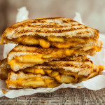 Grilled Cheese with Apple Recipe – Delicious, Cheesy and Yummy