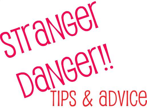 Stranger Danger Education