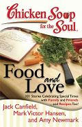 Review: Chicken Soup For The Soul – Food and Love