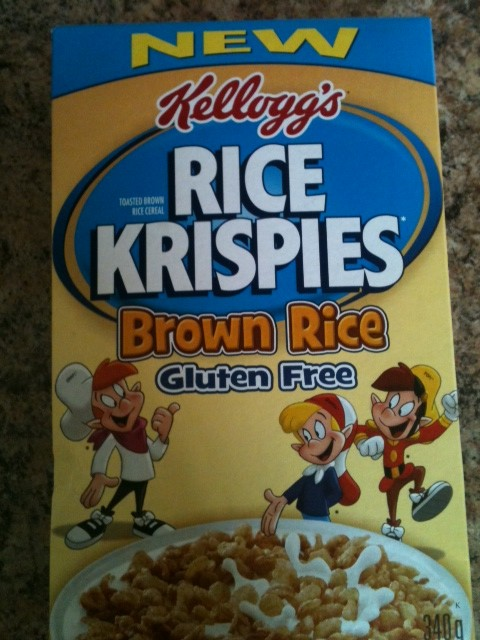 New Kellogg's Products