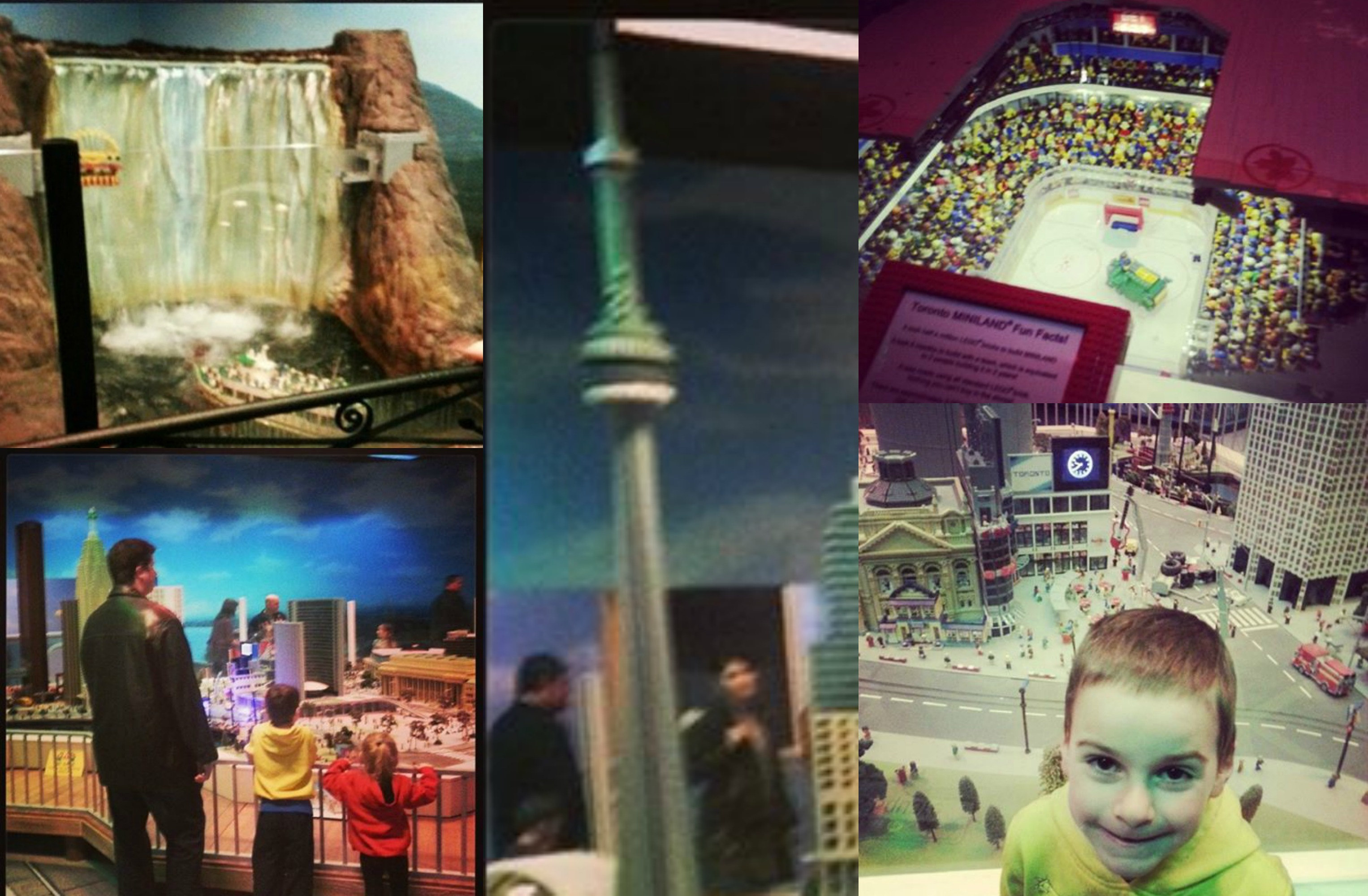 Legoland Toronto Vaughan Mills- Review