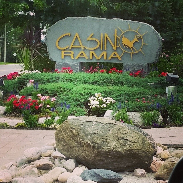 Amanda marshall casino rama tickets