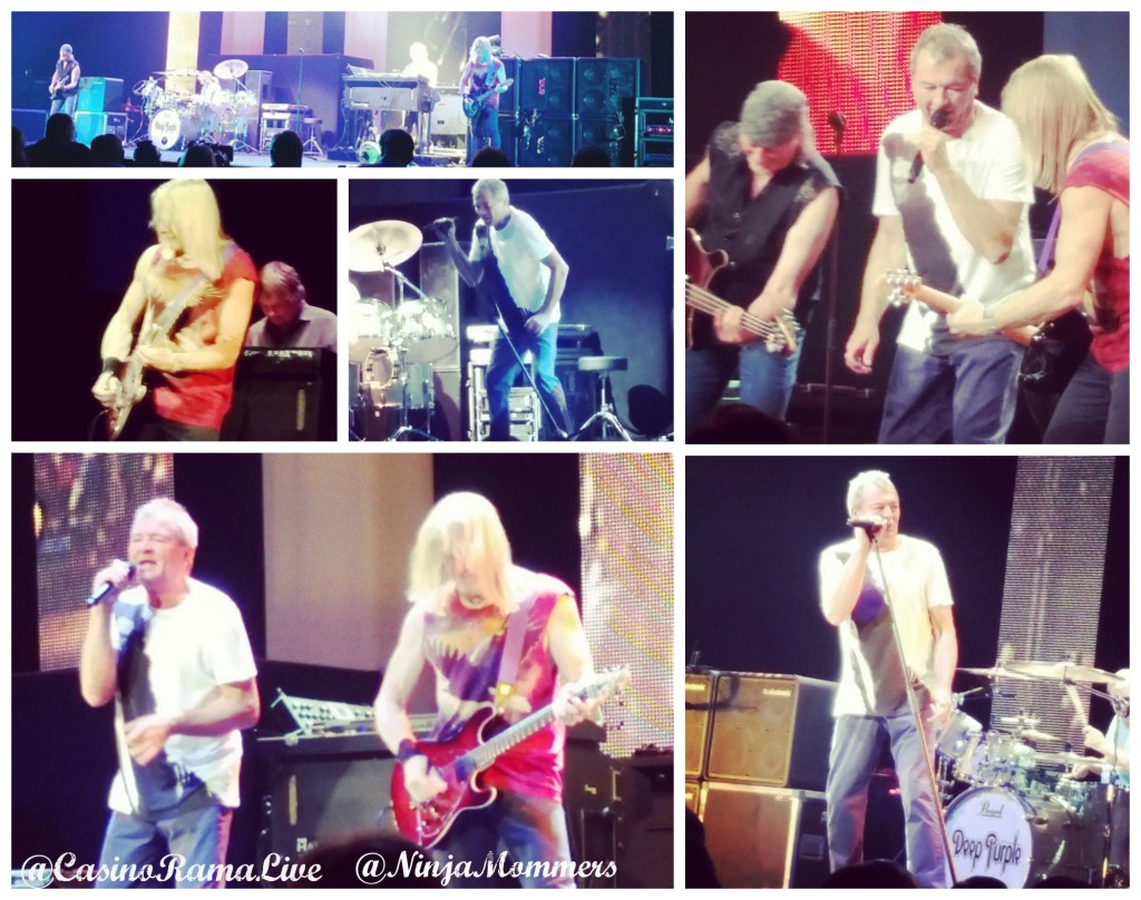 Deep Purple Casino Rama