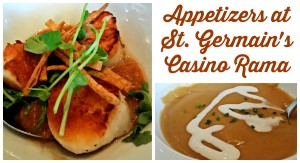 Casino Rama Dinner Reservations