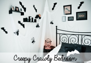 Creepy-Crawly-Bedroom