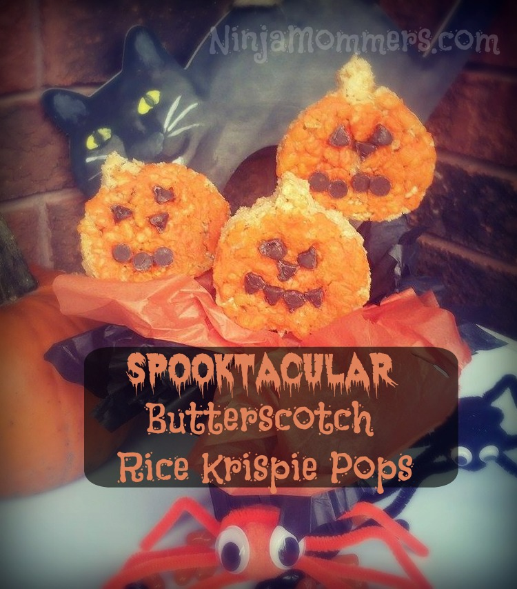 Spooktacular Butterscotch