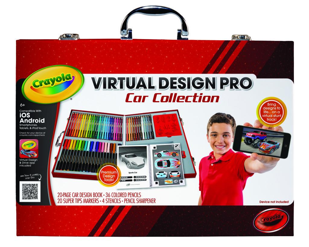 Virtual Design Pro Car Collection