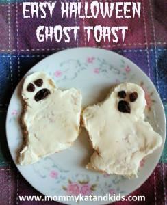 ghost-toast