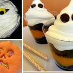 Halloween Recipes: 21 Awesome Treats for You to Try!