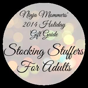 stocking stuffers adults
