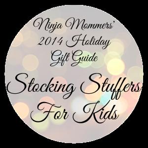 stocking stuffers kids