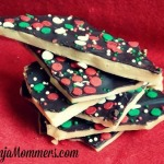Amazing Christmas Toffee #Recipe- Delicious and Easy