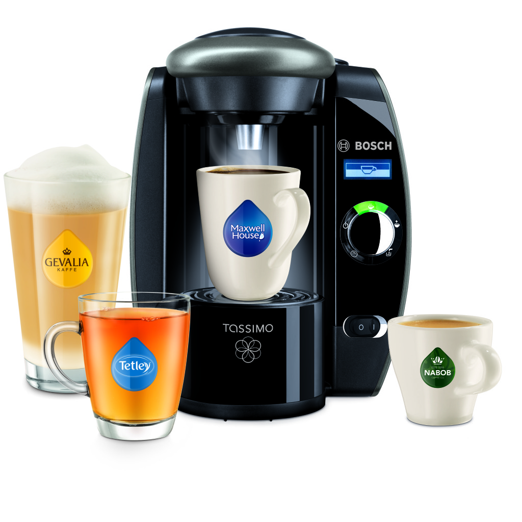 TASSIMO T65 Review- BOSCH- Holiday Gift Guide