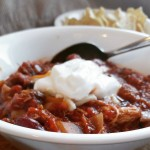 Best Chili Recipe- Chicken, Sausage and Black Bean Chili