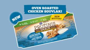 Maple Leaf Protinis Snack Skewers 1