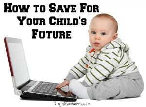 Save for your child