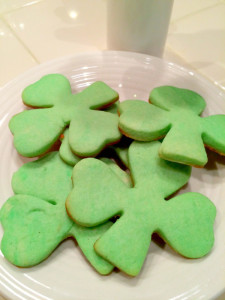 St.Patricks-Day-Shamrock-Dessert