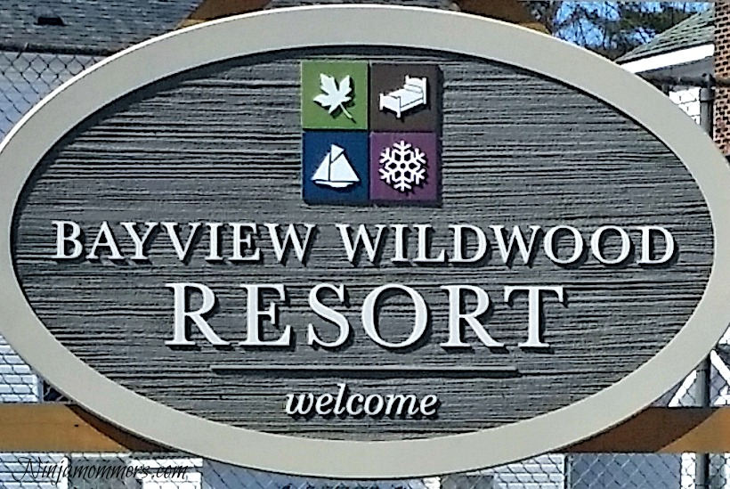 Bayview Wildwood Resort 1