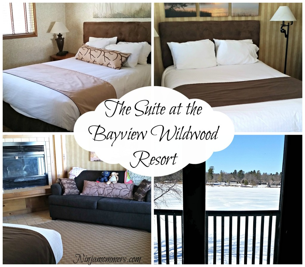Bayview Wildwood Resort