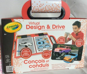 Design and Drive