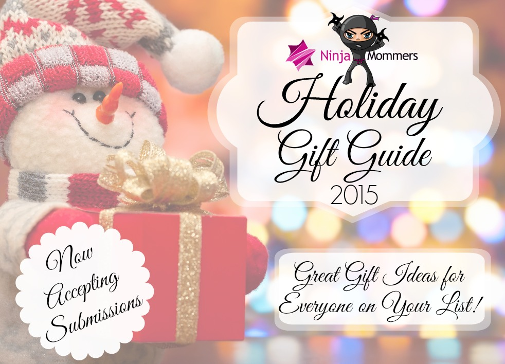 Holiday Gift Guide Submissions