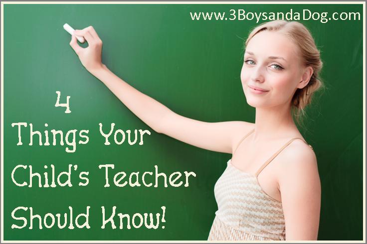 Tell-the-Teacher