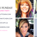 Monday Funday Linky Party- Thanksgiving Edition