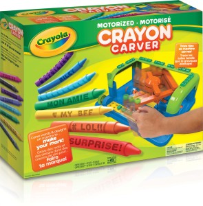 Crayola Holiday