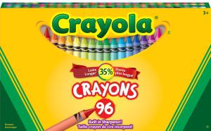 Crayola 96 Count Crayons