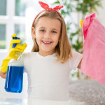 How to Make Chores Fun For Kids