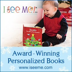 I See Me! Personalized Books- Read the Review