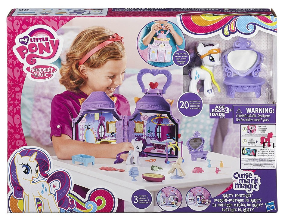My Little Pony- Hasbro