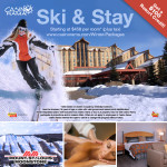 Casino Rama Ski & Stay Package- #Giveaway #NMHolidayGiftGuide