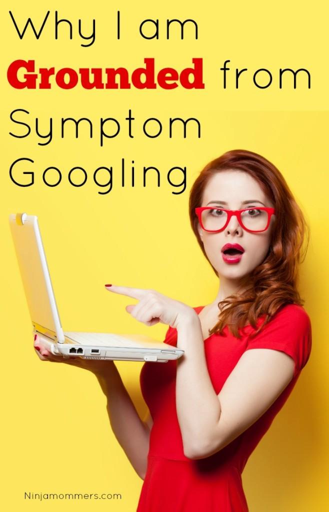Symptom Googling