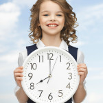Why Children Need Schedules