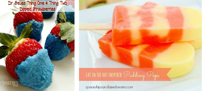 99ccc708 Dr. Seuss Inspired Treats- 20 Great Recipes