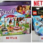 Lego Netflix!? Get Your Lego Fix with New Stuff to Stream on @Netflix_CA #StreamTeam