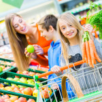 Grocery Shopping With Kids- Inspire Your Kids to Behave in the Grocery Store