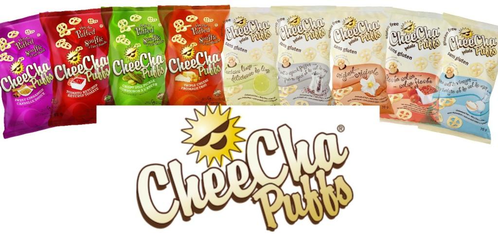 CheechaPuffs Main