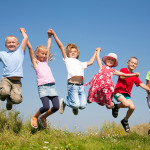 How to Entertain Active Kids, Without a Headache