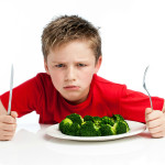 Fussy Eaters- Why I Won't Allow my Kids to be Picky Eaters