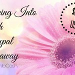 Spring Into Cash Paypal Giveaway- #SpringIntoCash #Giveaway #PayPal #Worldwide