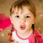 Why Your Toddler Bites and How To Stop it