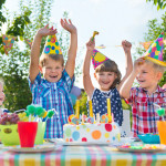 How to Plan an Awesome Kids Birthday Party on a Budget