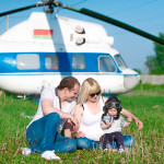 Helicopter Parenting: 10 Signs You're a Helicopter Parent