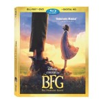 Disney's The BFG- It's What You've Been Waiting For! #NMHoliday #Giveaway