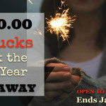 Canucks Rock The New Year PayPal #Giveaway