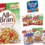 Start the New Year with Something New from Kellogg's & a Giveaway