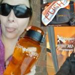 Feeling the Effects of OrangeTheory Fitness #KeepBurningYMC