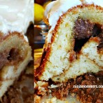 Cinnamon Bun Bundt Cake – Not Your Normal Coffee Cake